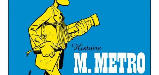 M_Metro