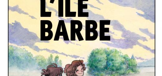 L'île Barbe