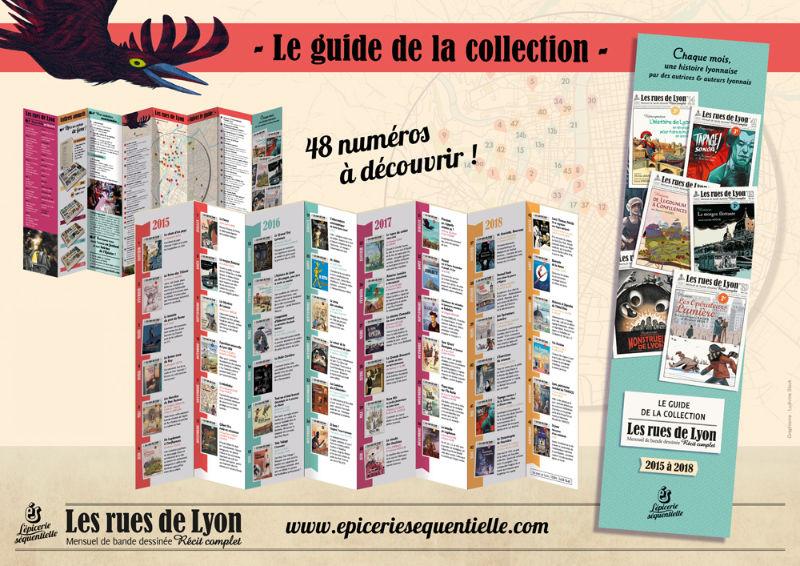 cfbaea46980 Le catalogue des Rues de Lyon – Épicerie Sequentielle